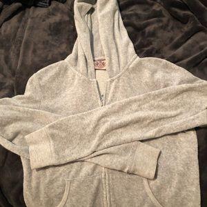 Juicy Contour hoodie